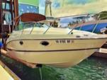 25 ft. Maxum 2400 SE Cruiser Boat Rental Washington DC Image 1