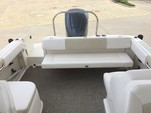 22 ft. Robalo 227 DC w/F250XCA Bow Rider Boat Rental N Texas Gulf Coast Image 7