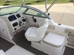 22 ft. Robalo 227 DC w/F250XCA Bow Rider Boat Rental N Texas Gulf Coast Image 10