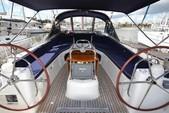 54 ft. Jeanneau Sailboats Sun Odyssey 54DS Cruiser Boat Rental San Diego Image 1