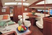 54 ft. Jeanneau Sailboats Sun Odyssey 54DS Cruiser Boat Rental San Diego Image 2