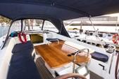 54 ft. Jeanneau Sailboats Sun Odyssey 54DS Cruiser Boat Rental San Diego Image 3