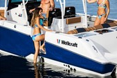 31 ft. Wellcraft 302 Fisherman Center Console Boat Rental East End Image 1