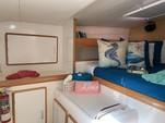 47 ft. Robertson and Caine Leopard 470 Catamaran Boat Rental St. Thomas Image 6