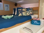 47 ft. Robertson and Caine Leopard 470 Catamaran Boat Rental St. Thomas Image 7