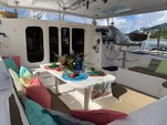 47 ft. Robertson and Caine Leopard 470 Catamaran Boat Rental St. Thomas Image 16