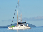 47 ft. Robertson and Caine Leopard 470 Catamaran Boat Rental St. Thomas Image 19