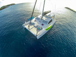 47 ft. Robertson and Caine Leopard 470 Catamaran Boat Rental St. Thomas Image 23