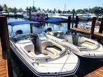 23 ft. Hurricane Boats SD 237 DC Bow Rider Boat Rental Tampa Image 16