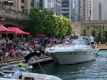 51 ft. Sea Ray Boats 460 Sundancer Cruiser Boat Rental Chicago Image 9
