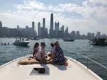 51 ft. Sea Ray Boats 460 Sundancer Cruiser Boat Rental Chicago Image 10