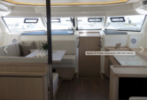 45 ft. Aquila Catamaran Catamaran Boat Rental Los Angeles Image 12