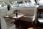 45 ft. Aquila Catamaran Catamaran Boat Rental Los Angeles Image 15