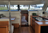 45 ft. Aquila Catamaran Catamaran Boat Rental Los Angeles Image 16