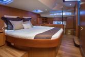 45 ft. Aquila Catamaran Catamaran Boat Rental Los Angeles Image 19