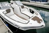 24 ft. Yamaha 242 Limited S  Bow Rider Boat Rental Washington DC Image 1