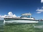 20 ft. Misty Harbor 225CR Adventure Pontoon Boat Rental Miami Image 12