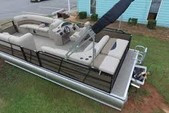 24 ft. Bentley Pontoon 243 Cruise Tri Tube  Pontoon Boat Rental Washington DC Image 1