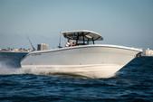 33 ft. Century Boats 3200 CC w/2-F350XCA Center Console Boat Rental Miami Image 1
