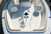 33 ft. Century Boats 3200 CC w/2-F350XCA Center Console Boat Rental Miami Image 2
