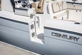 33 ft. Century Boats 3200 CC w/2-F350XCA Center Console Boat Rental Miami Image 5