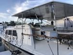 39 ft. 39 Avenger motor Yacht Twin Cabin Motor Yacht Boat Rental Miami Image 3