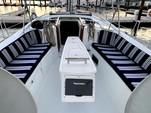 40 ft. Beneteau USA Beneteau 40 Sloop Boat Rental New York Image 4