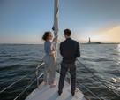 40 ft. Beneteau USA Beneteau 40 Sloop Boat Rental New York Image 6