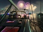 40 ft. Beneteau USA Beneteau 40 Sloop Boat Rental New York Image 7