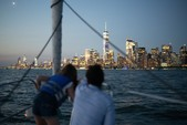 40 ft. Beneteau USA Beneteau 40 Sloop Boat Rental New York Image 14