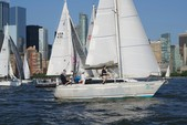 30 ft. O'Day O'day 302 Sloop Boat Rental New York Image 9