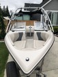 21 ft. Moomba by Skiers Choice Outback LS  Ski And Wakeboard Boat Rental Seattle-Puget Sound Image 2