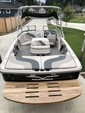 21 ft. Moomba by Skiers Choice Outback LS  Ski And Wakeboard Boat Rental Seattle-Puget Sound Image 3