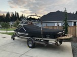 21 ft. Moomba by Skiers Choice Outback LS  Ski And Wakeboard Boat Rental Seattle-Puget Sound Image 7