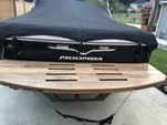 21 ft. Moomba by Skiers Choice Outback LS  Ski And Wakeboard Boat Rental Seattle-Puget Sound Image 9