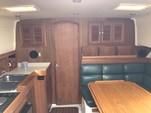 36 ft. Mainship 34 Pilot Downeast Boat Rental New York Image 14