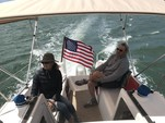28 ft. 26' Hybrid Pleasure Boat Cruiser Boat Rental San Francisco Image 1