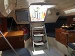 30 ft. Catalina 30 Sloop Boat Rental San Diego Image 6
