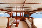 72 ft. Other Vicem Classic Flybridge 72 Flybridge Boat Rental New York Image 5