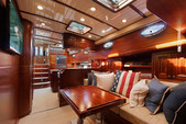 72 ft. Other Vicem Classic Flybridge 72 Flybridge Boat Rental New York Image 8