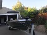 16 ft. Lund Boats WS-16 Aluminum Fishing Boat Rental Rest of Southwest Image 1