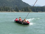 21 ft. Moomba by Skiers Choice Outback LS  Ski And Wakeboard Boat Rental Seattle-Puget Sound Image 21