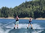 21 ft. Moomba by Skiers Choice Outback LS  Ski And Wakeboard Boat Rental Seattle-Puget Sound Image 25