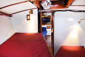 38 ft. Cheoy Lee Offshore 38 Keel Sloop Boat Rental Washington DC Image 32