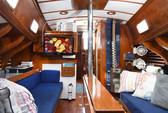 38 ft. Cheoy Lee Offshore 38 Keel Sloop Boat Rental Washington DC Image 24