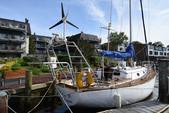 38 ft. Cheoy Lee Offshore 38 Keel Sloop Boat Rental Washington DC Image 2