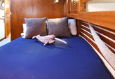 38 ft. Cheoy Lee Offshore 38 Keel Sloop Boat Rental Washington DC Image 29
