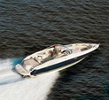 32 ft. Monterey Boats 298 support sport Bow Rider Boat Rental New York Image 2