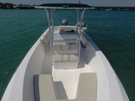 26 ft. Angler Boats 2500CC Center Console Boat Rental Miami Image 4