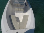 26 ft. Angler Boats 2500CC Center Console Boat Rental Miami Image 5